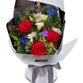 꽃다발 b626